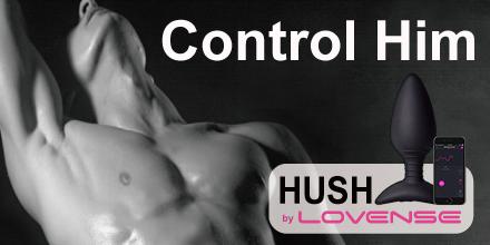 hush ad