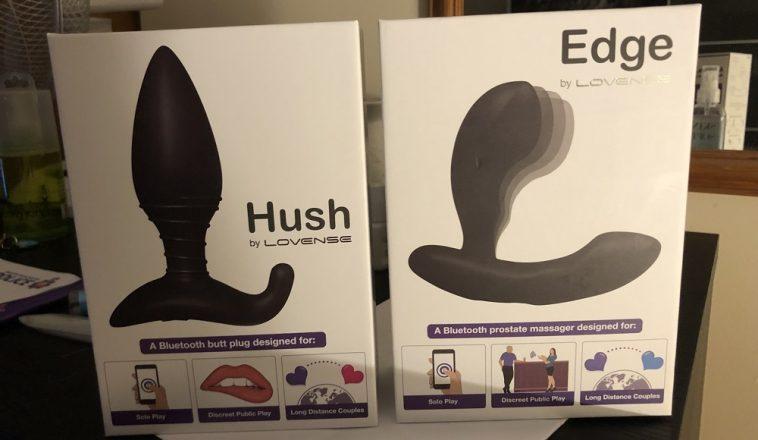 lovense hush vs edge