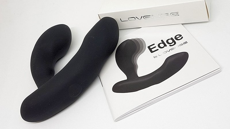 lovense edge lovense review