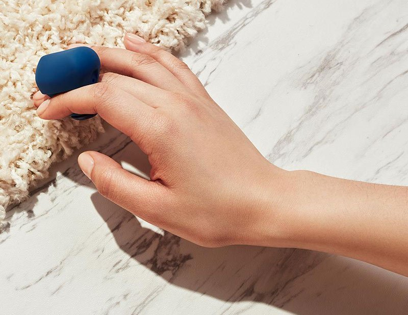 try out wearable vibrators