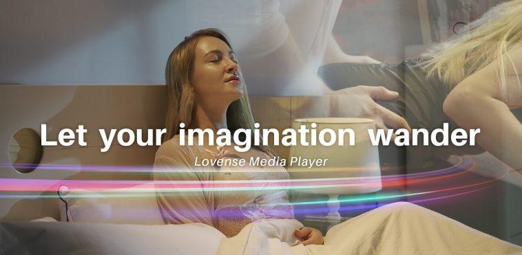 lovense media player launch