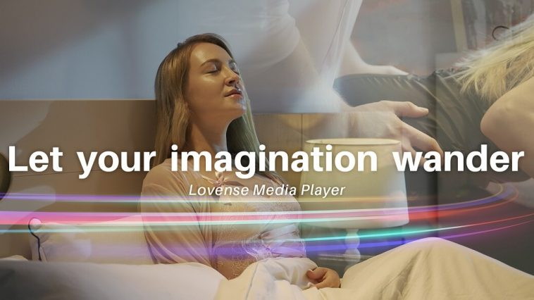 lovense media player launch