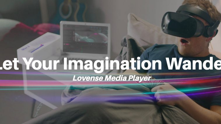 Lovense Media Player