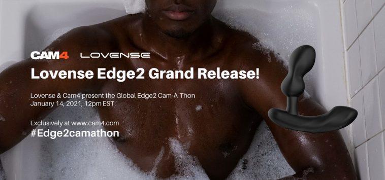 Edge 2 launch