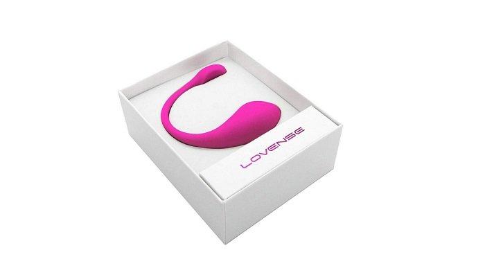 lovense new lush vibrator