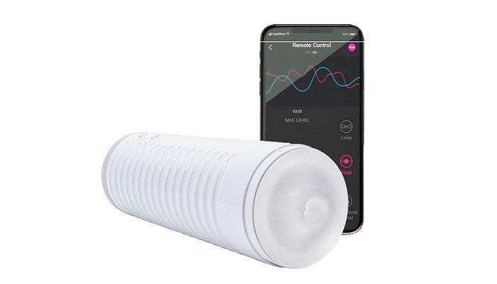 best wireless male masturbator